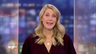 RTL INFO 13H : RTL INFO 13 heures (19/02/20)