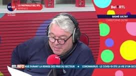 La matinale Bel RTL : Emmanuel Macron s'est engagé fermement contrer le séparatisme