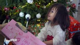 Les mamans : Un réveil digne de Noël