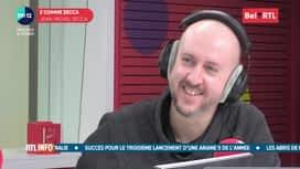 """Z comme Zecca : Jack Jakoli pour """"La Catabase"""""""