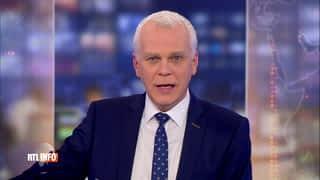 RTL INFO 19H : RTL INFO 19 heures (19/02/20)