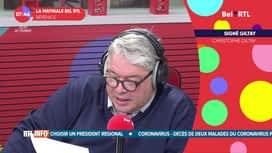 La matinale Bel RTL : Le retour de Rachida Dati au premier plan de la politique française