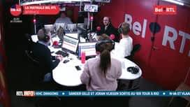 La matinale Bel RTL : Quizz qui s'passe du 20/02