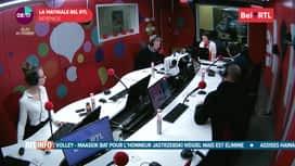 La matinale Bel RTL : Vers un gouvernement d'urgence...(20/02/20)