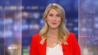RTL INFO 13H : RTL INFO 13 heures (20/02/20)