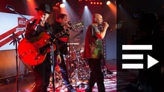 Tryo en Concert Très Très Privé RTL2