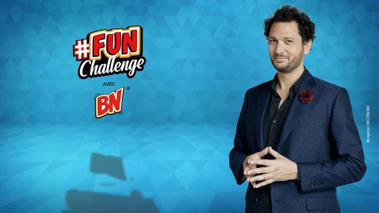 Fun Challenge avec BN