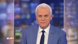 RTL INFO 19H : RTL INFO 19 heures (20/02/20)