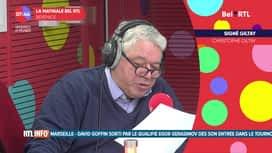 La matinale Bel RTL : Jean Daniel, fondateur du nouvel observateur est mort à 99 ans