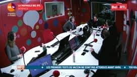 La matinale Bel RTL : L'artiste de l'année...(21/02/20)