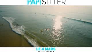 Papi-sitter - en salles le 4 mars