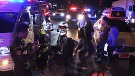 Accidents, fous du volant : sur les routes les plus dangereuses du monde en replay
