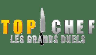 Top chef : les grands duels
