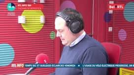RTL INFO sur Bel RTL : RTL Info 18h du 21/02