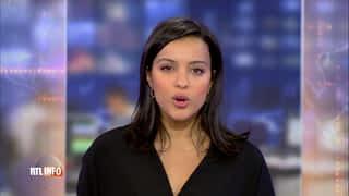 RTL INFO 19H : RTL INFO 19 heures (22/02/20)