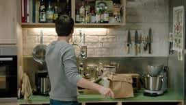 Loïc, fou de cuisine : Fondue au fromage dans un pain