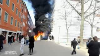 Danemark : dérives extrémistes au pays de la tolérance