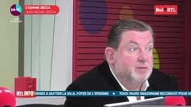 """Z comme Zecca : Daniel Hanssens et Pierre Pigeolet pour """"Hier est un autre jour"""""""