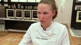 Top Chef : Pauline, la protégée d'Alain Ducasse