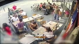 Victimes, leur vie a basculé : Victimes d'agression de rue