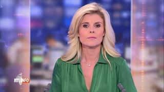 RTL INFO 19H : RTL INFO 19 heures (24/02/20)
