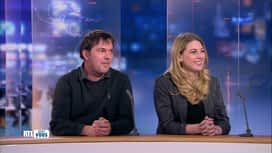 RTL INFO avec vous : Emission du 25/02/20
