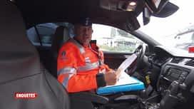 Enquêtes : Ep.01:Sécurité routière & services d'intervention