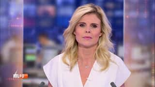 RTL INFO 19H : RTL INFO 19 heures (25/02/20)
