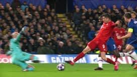Champions League : 25/02 : Chelsea - Bayern Munich