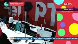 La matinale Bel RTL : Le cas Polanski