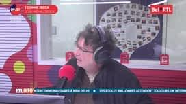 """Z comme Zecca : Alain Wodrascka pour """"Véronique Sanson, l'amour qui bat"""""""
