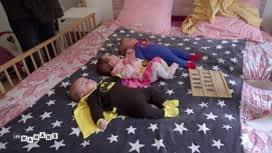Les mamans : Baby Heros