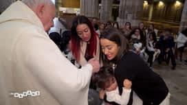 Les mamans : Le baptême de Stella