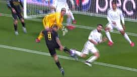 Champions League : 26/02: Real Madrid - Manchester City : 1ère mi-temps