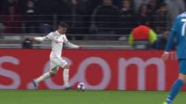 Champions League : 26/02: Lyon - Juventus