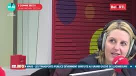 """Z comme Zecca : Véronique Gallo pour son """"One Mother Show"""""""