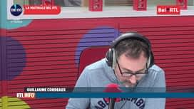 RTL INFO sur Bel RTL : RTL Info 8h du 27/02