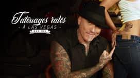 Bad Ink : tatouages ratés à Las Vegas en replay