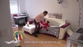 Les mamans : Stella fait des bêtises...