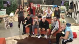 ValóVilág9 powered by Big Brother : ValóVilág 6. évad 10. rész