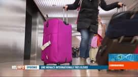 RTL INFO 19H : Coronavirus: 15 des 118 Belges confinés à Tenerife sont rentrés au ...