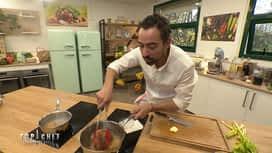 Top Chef : Comment réaliser un jus de veau ?