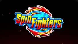 Spin Fighters en replay
