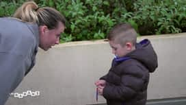 Les mamans : Livio teste les limites de sa maman