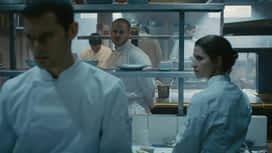 Chefs : S01E02 Intégration difficile