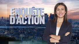 Enquête d'Action en replay