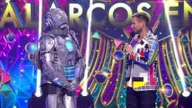 Álarcos énekes : Álarcos énekes 4. rész