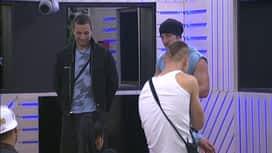 ValóVilág9 powered by Big Brother : ValóVilág 6. évad 18. rész