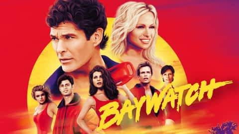 Baywatch en replay