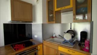 Recherche appartement ou maison : Shelley / Céline et Eric / Sandra et Guillaume / Paul et Sylvie